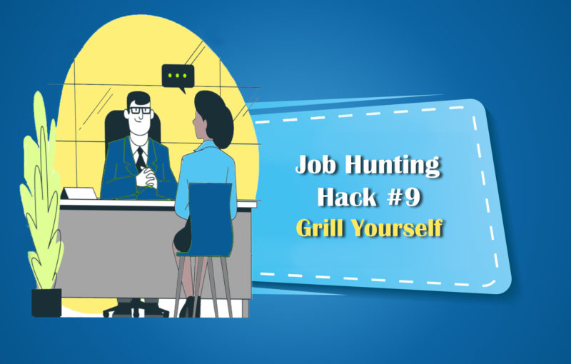 Job Hunting Hack9