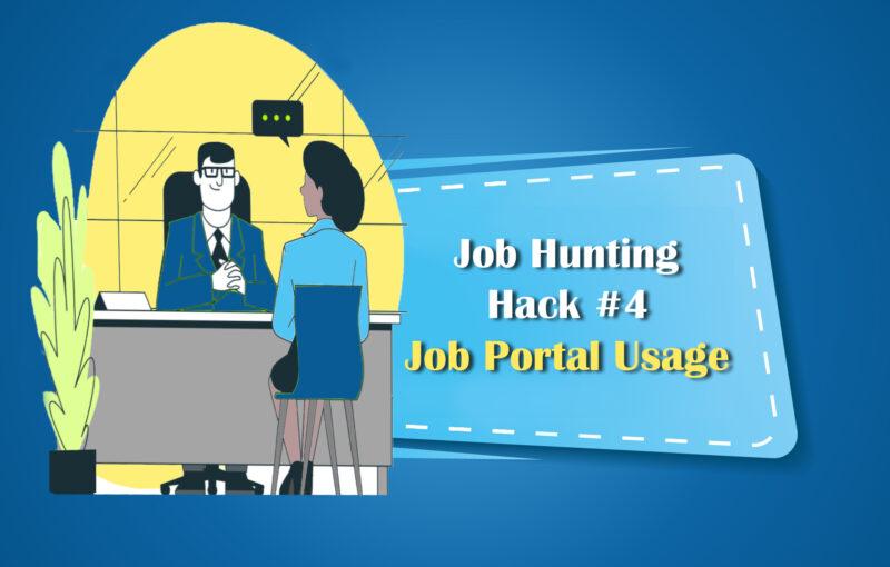 Job Hunting Hack4