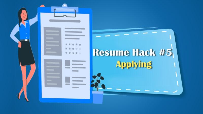 ResumeHacks5